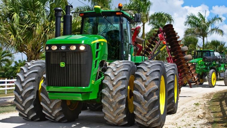 Cum să îți cumperi un tractor fiabil