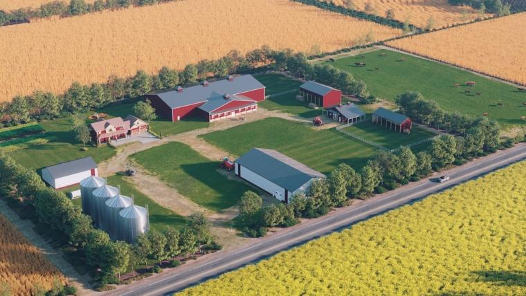 Primii 7 pași pentru înființarea unei ferme