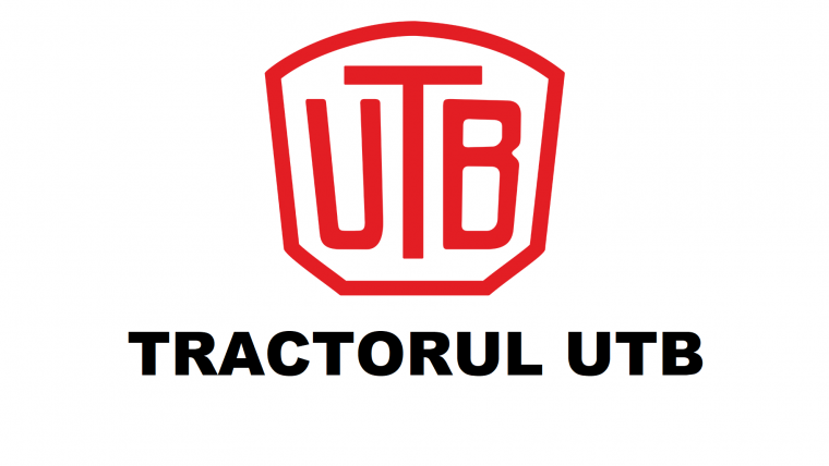 UTB, de la avioane la tractoare (partea I)