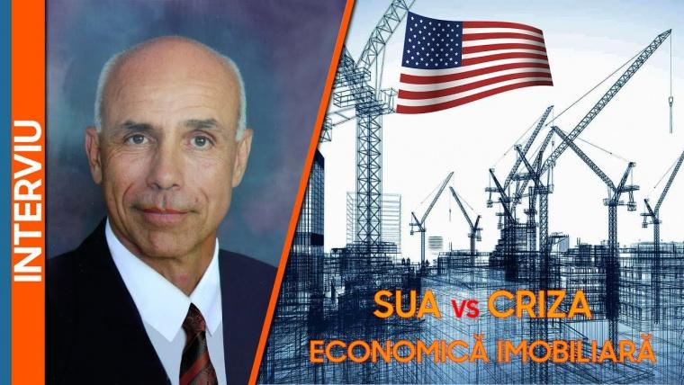Ce se întâmplă cu sectorul american de construcții