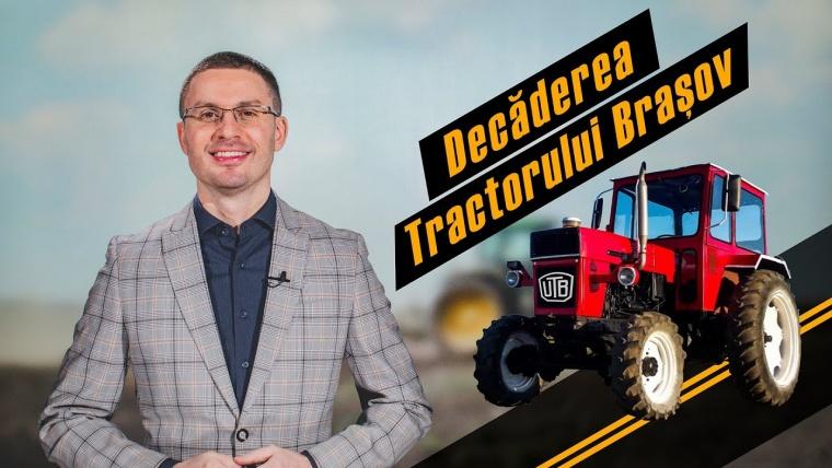 Cum a dispărut Uzina Tractorul Brașov (partea a II-a)
