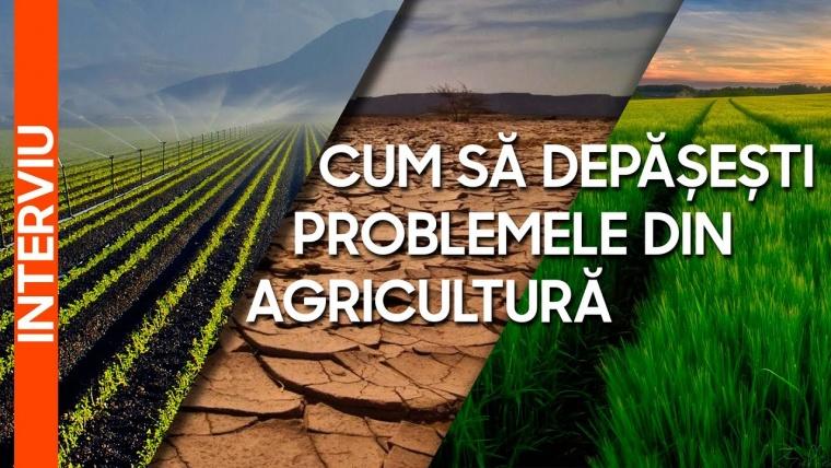 Dificultățile de zi cu zi ale unui fermier român