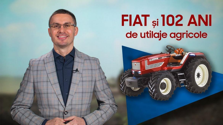 Fiat și drumul spre succesul mondial (partea a II-a)