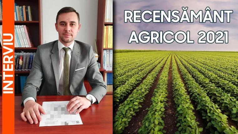 De ce avem nevoie de un recensământ agricol