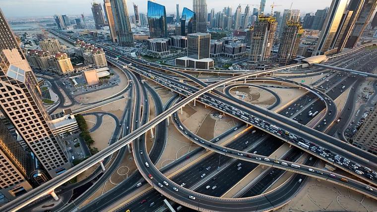 Viitorul infrastructurii rutiere a României