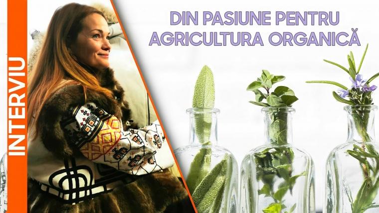 Importanța studiilor în agronomie