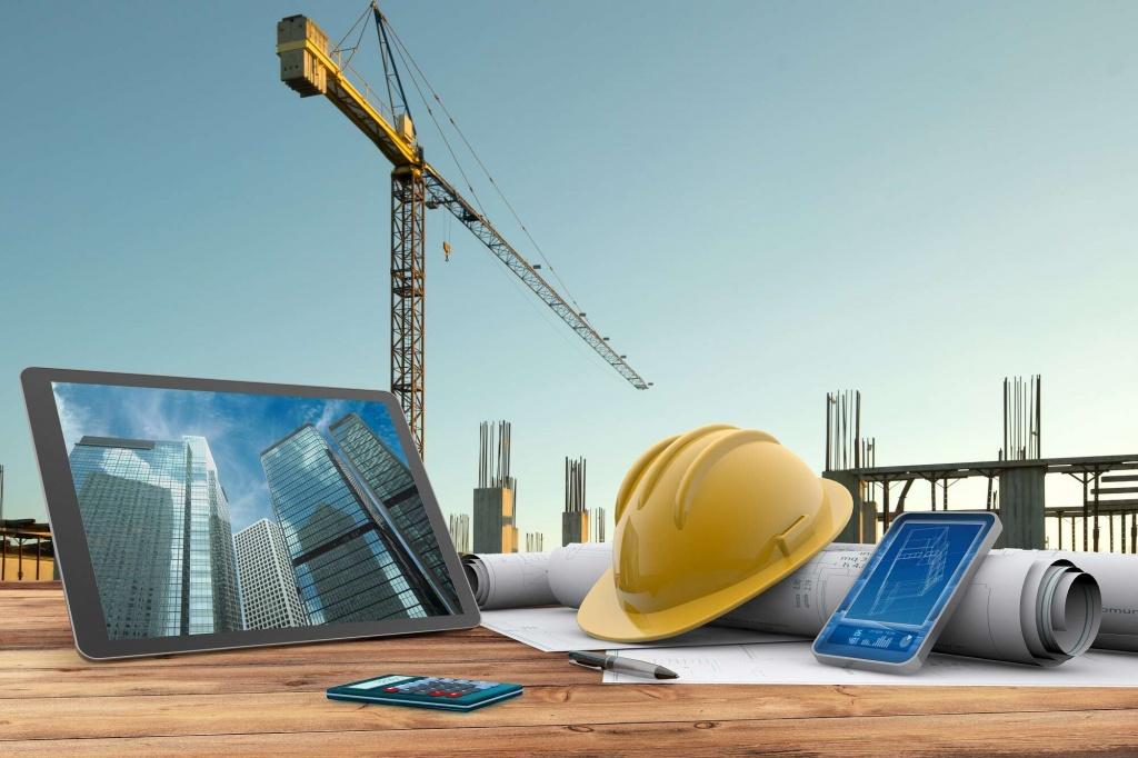 Companiile de construcții, neafectate de pandemie