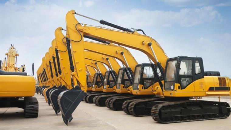 Viitorul tranzacțiilor de echipamente de construcții